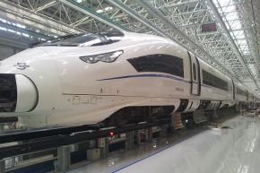 列车智能化