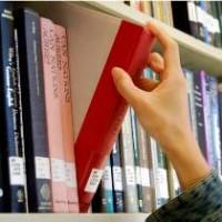 汽车集团研究院图书管理系统