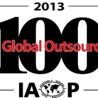 浙大网新再次入选IAOP全球服务外包百强企业