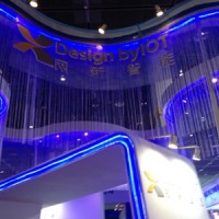 网新智能参展无锡第四届中国国际物联网(传感网)博览会